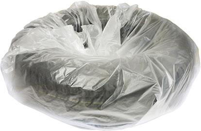 タイヤビニール保管袋(ロール式)