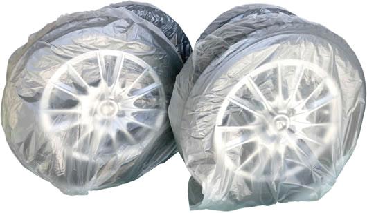 タイヤ保管袋